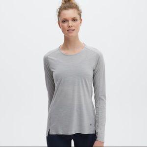 MEC Fusion Merino Blend Long Sleeve T-shirt